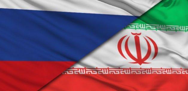 Rusya: Sahte Bahanelerle İran'a Karışmayın