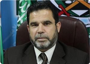 """El-Berdevil: """"Patlamaların Arkasında İşgal İstihbaratıyla Filistin Yönetimi Var"""""""