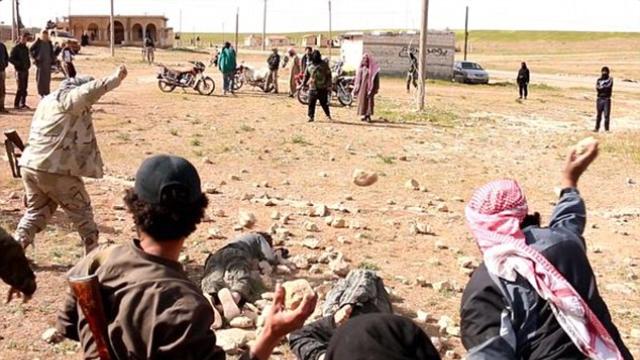 PKK İstanbul'da o IŞİD'liyi İnfaz Etti!
