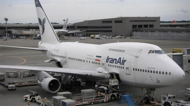 Suud İran Uçağına İniş İzni Vermedi