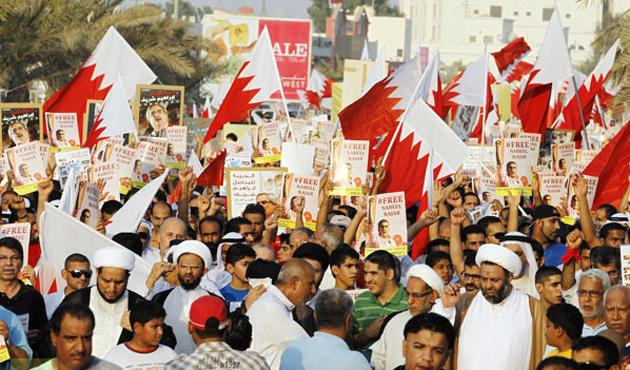 Bahreyn'de Iraklı Muhalife Hapis Cezası