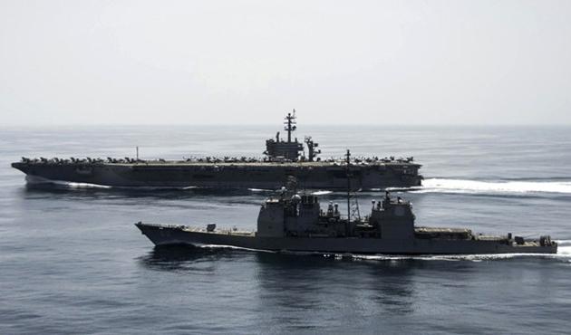 Çin'deki Gemi Kazasında 14 Kişi Kurtarıldı