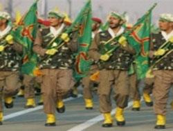 İran Besic güçleri: Kudüs için Emir Bekliyoruz