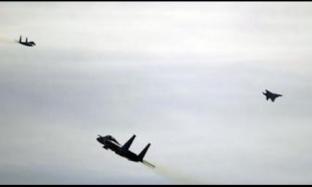 ABD, Güney Kore'ye F-22 uçakları gönderecek