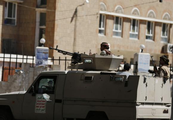 Son iki günde Yemen'deki Suud Koalisyonu'na ait 45 araç hasar gördü