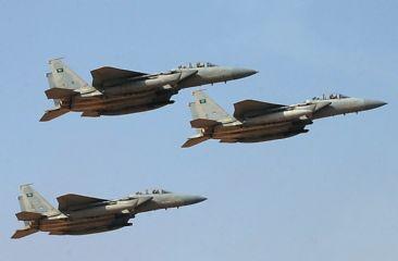F-16'lar PKK Kamplarını Bombaladı