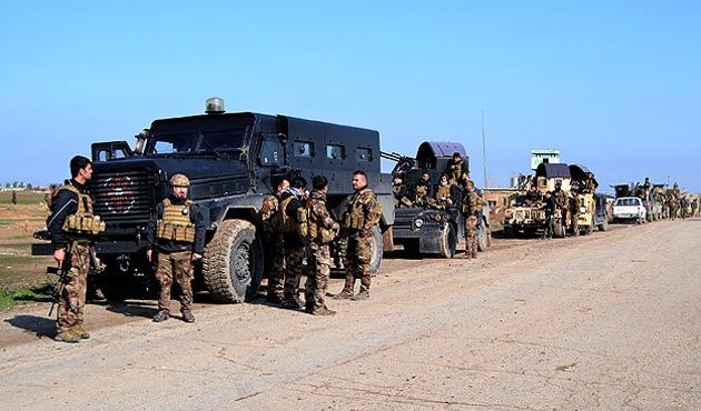 Kobani'ye Dönüşler Başladı