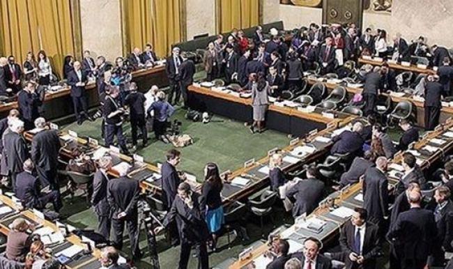 'İran Cenevre'de Pozitif Rol Oynayabilir'