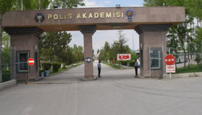 Polis Koleji ve AkademisKapatılıyor!