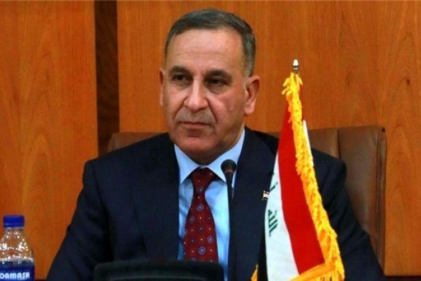 Irak Savunma Bakanı: ABD'nin Peşmerge'yi silahlandırmasını reddediyoruz
