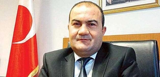 Terör Örgütü Üyeliği İle Suçlanan Hakim Adliye'ye Geldi