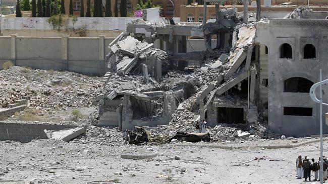 Yemen savaşı Suudi Topraklarında Sürüyor