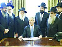 Bush Müslümanları Öldürme Sözü Verdi