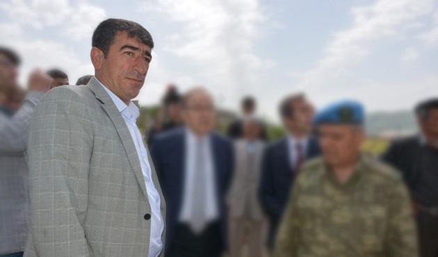 Ölü bulunan muhtar PKK Tarafından Tehdit Edilmiş