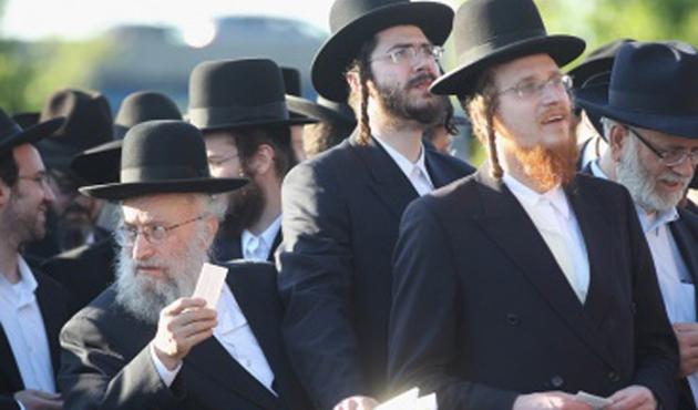 Kırım Yahudileri yaptırımların kaldırılmasını istedi