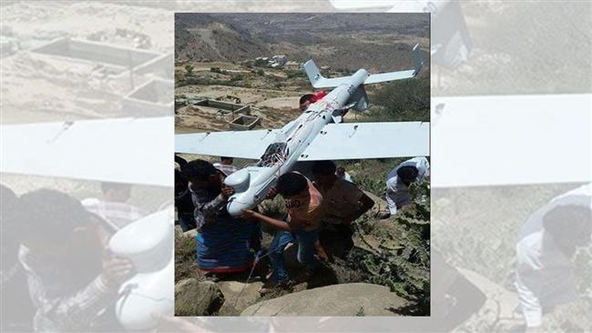 Ensarullah Suud Savaş Uçağını Ele Geçirdi