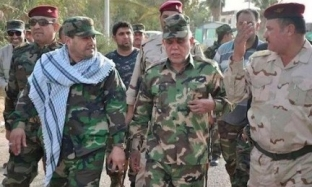 Hadi Amiri: El- Enbar'a Girmemizi Kimse Engelleyemez