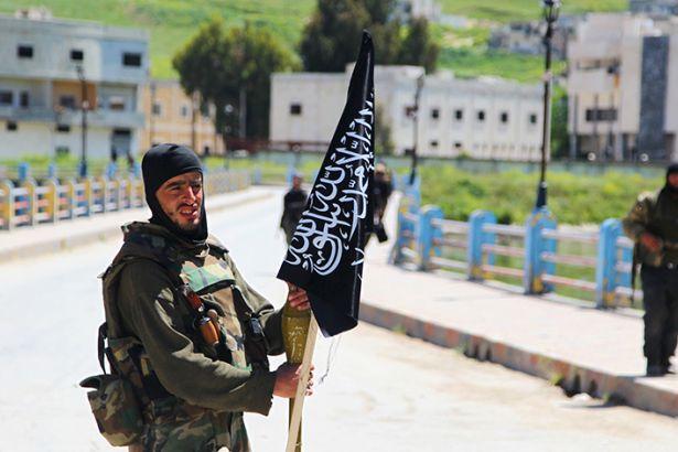 'Ilımlı' Muhalif: ABD Cisreşşuğur Saldırısına Destek Verdi