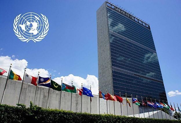 BM'nin Suriye görüşmeleri başlıyor