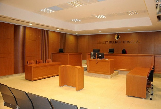 Kayyumdan Mahkemeye Maaş Başvurusu