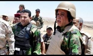 Hadi el-Amiri: Irak'ın Bölünmesine İzin Vermeyeceğiz