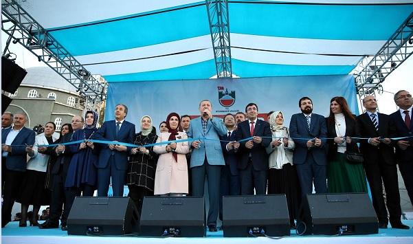 HDP, Erdoğan'ı YSK'ya şikayet etti