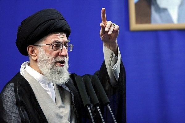 İran'dan Karşı Hamle