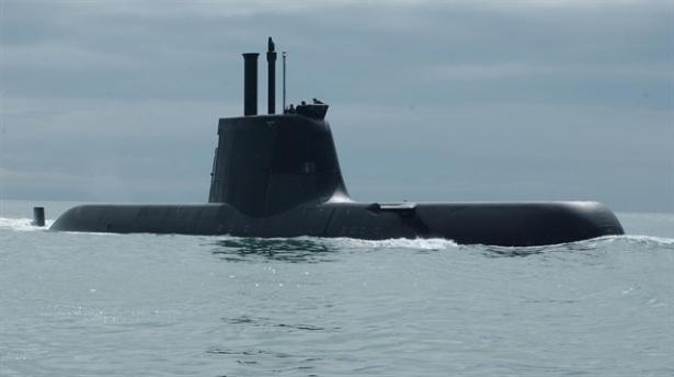 Milli Denizaltı Geliyor