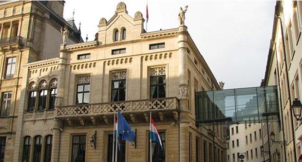 Lüksemburg'dan 'Soykırım' Kararı