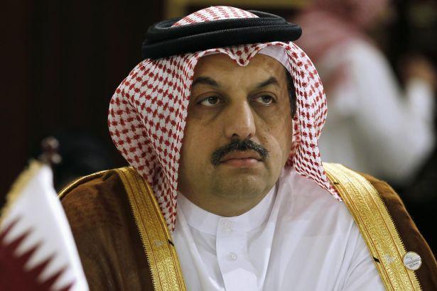 Suriyeli Muhalifler İçin Riyad'da Konferans