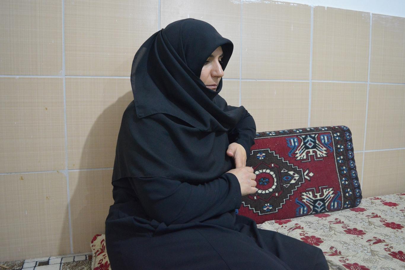 """""""Eşime yapılan işkenceleri Raporu Okuduğum Zaman Öğrendim"""""""