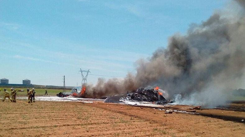 A400M'in Uçuşları Durduruldu