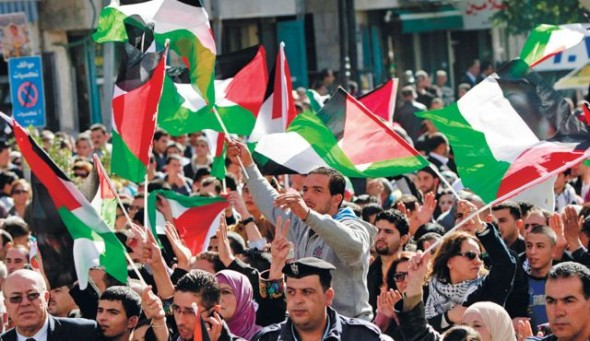 Gazze'de Grev