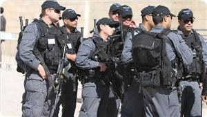 Kudüs'ün Doğusunda Yahudi Yerleşimci Bıçaklandı