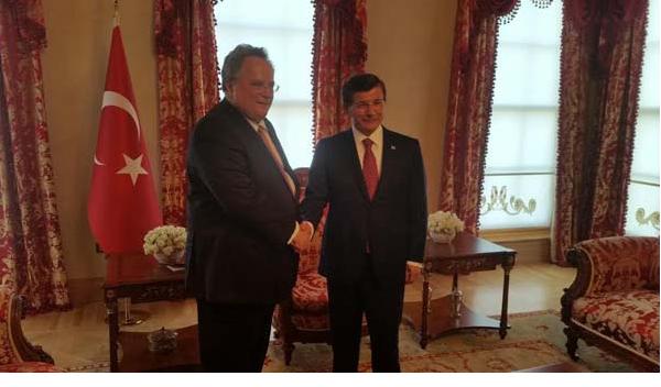 Çipras hükümetinden Türkiye'ye ilk ziyaret
