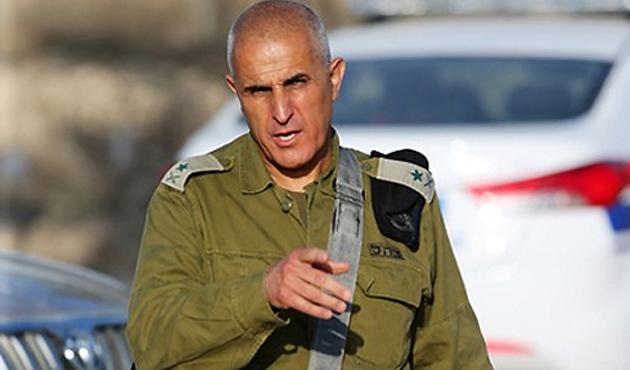 Siyonist Komutandan İtiraflar