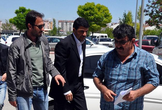 "Konya'da ""Paralel"" Tutuklama"