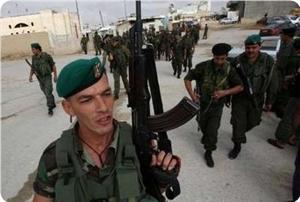 Abbas'a Bağlı Güçler 18 Hamas Mensubunu Tutukladı