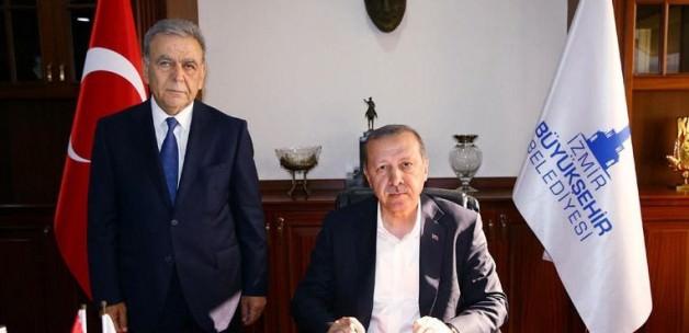 CHP'liler Aziz Kocaoğlu'nu linç etti