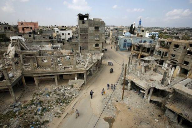 Hizbullah'la  Çatışma Durumunda Sivilleri Vururuz