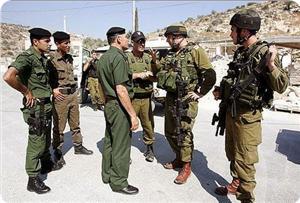 İşgal Rejimi El-Halil'de Bir Hamas Hücresini Yakaladığını İleri Sürdü