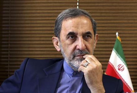 Hamaney'in Başdanışmanı Lübnan'da
