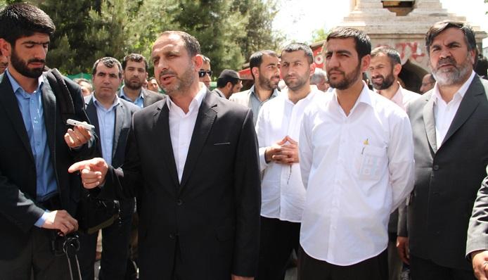 Bingöl'de Mursi'ye Verilen İdam Kararına Tepki