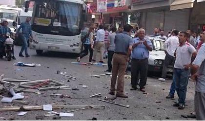 HDP Saldırısında Yeni Gelişme
