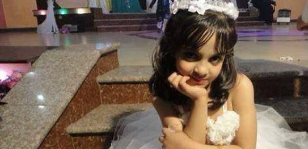 Filistinli Küçük Kızı Öldürenlere Ömür Boyu Hapis Cezası