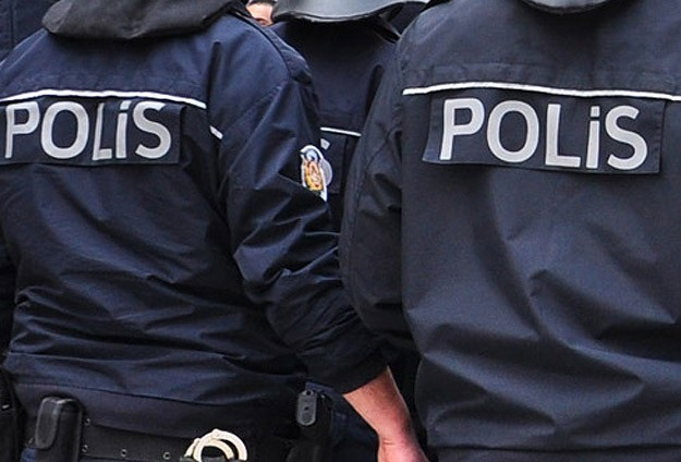 Kadıköy'de Polisin Evine Bombalı Tuzak