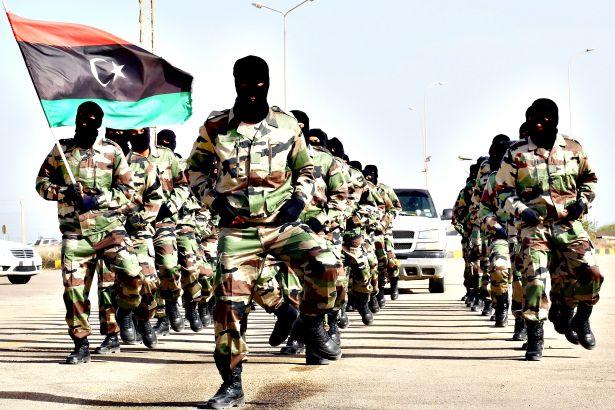 Libya ordusu: Operasyona katılmayan askerler 'katledilmeli'