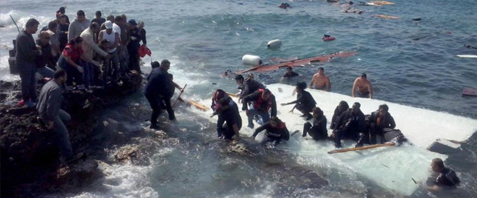 'Tekneleri İmha Etme' Operasyonu