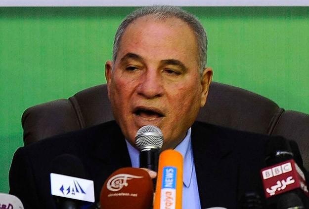 Mursi Muhalifi Zend Adalet Bakanı Oldu