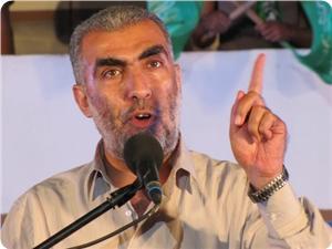 El-Hatib, Siyonistlerin Mescid-i Aksa'ya Yönelik Planları Konusunda Uyardı